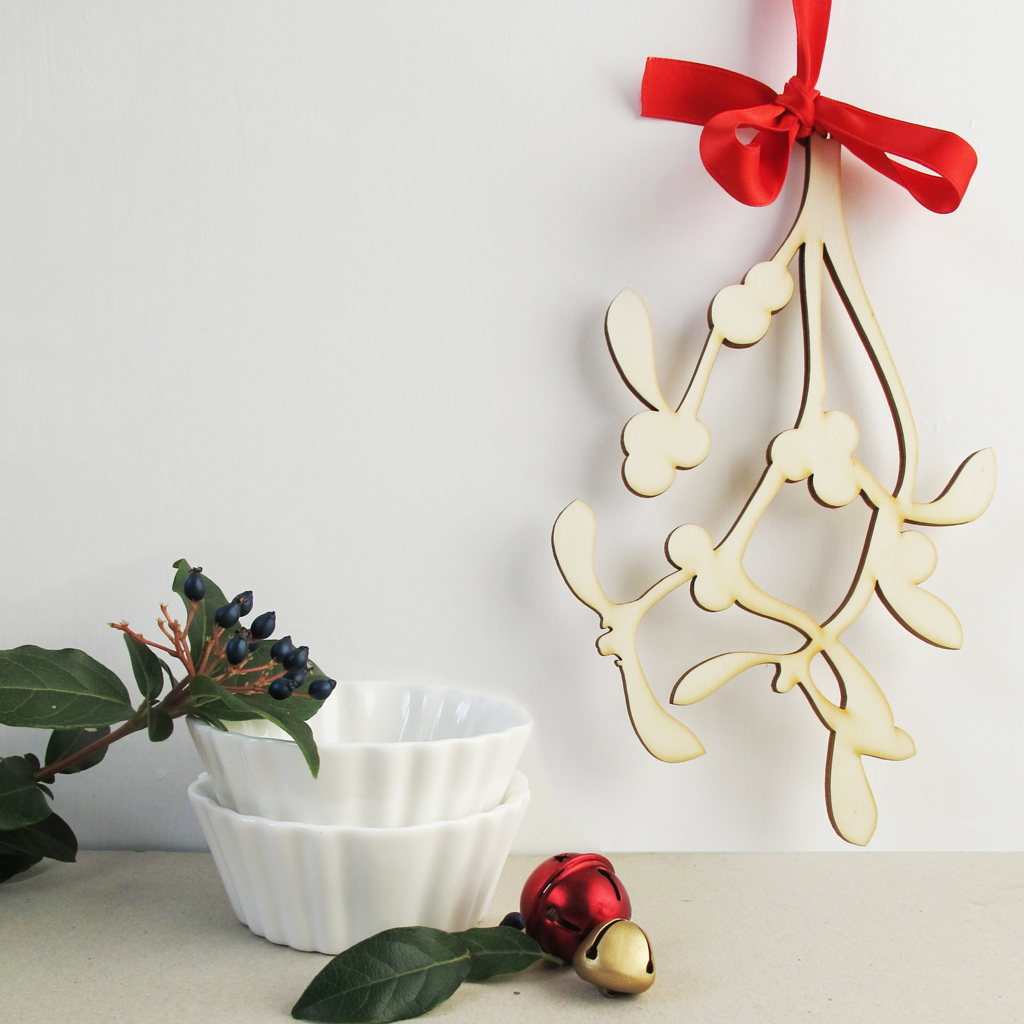 Mistletoe | Christmas Decoration | BiCA-Good Morning Design