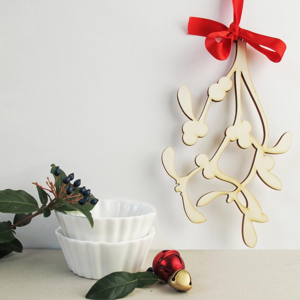 Mistletoe | Christmas Decoration | BiCA-Good Morning Design