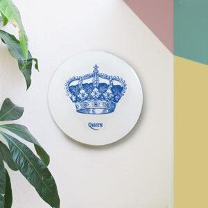 Queen | Mirror of wonders | BiCA-Good Morning Design