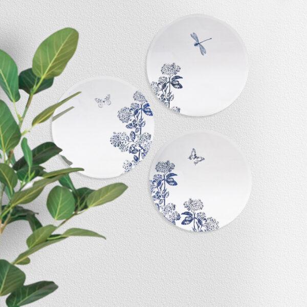 Specchi tondi design   BiCA-Good Morning Design