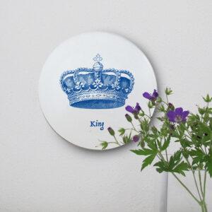 King | Mirror of wonders | BiCA-Good Morning Design