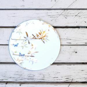 Butterflies Round Mirror | specchio tondo | BiCA-Good Morning Design