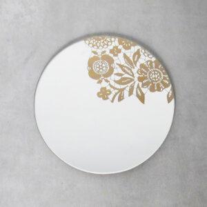 Bon ton chic   Gold 20   Mirror of wonders   BiCA-Good Morning Design