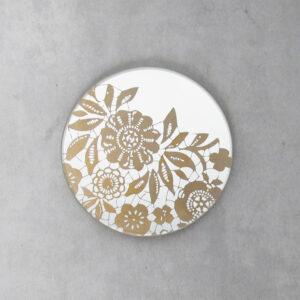 Bon ton chic   Gold 15   Mirror of wonders   BiCA-Good Morning Design