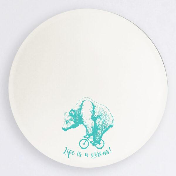 The Bear | Mirror | BiCA-Good Morning Design