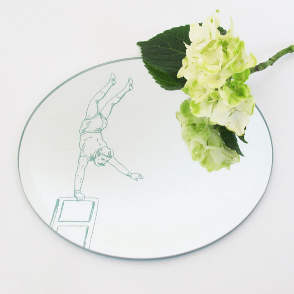 Acrobat | Mirror of wonders | BiCA-Good Morning Design