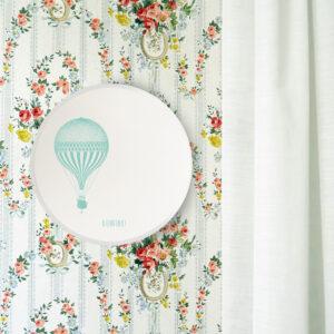 Bievenu mirror | mirror for new born | BiCA-Good Morning Design