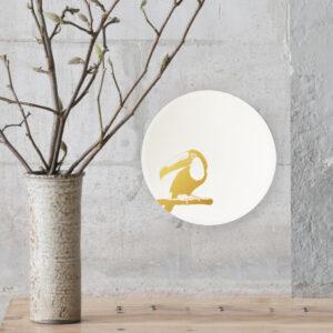 Toucan | Mirror of wonders | BiCA-Good Morning Design
