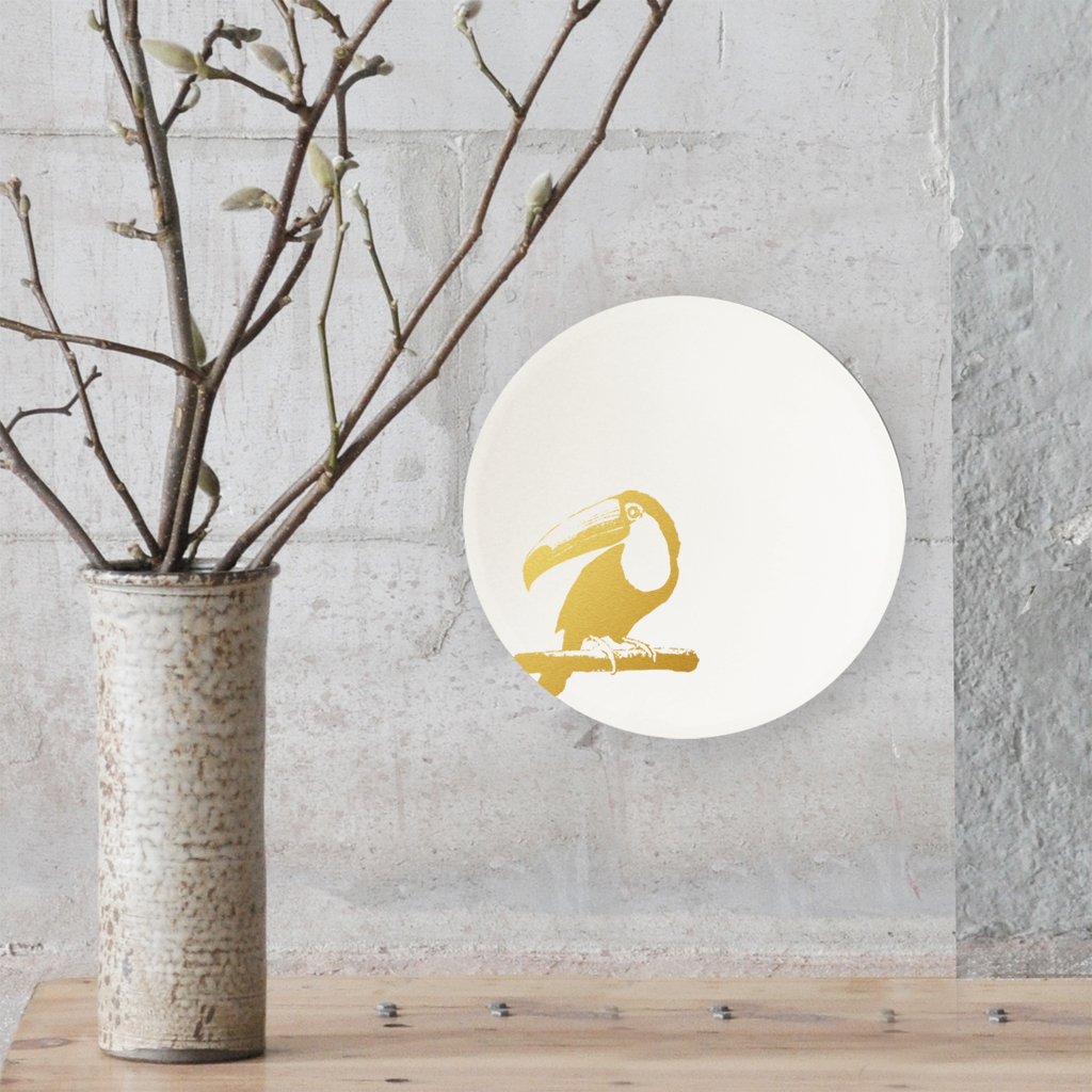 Toucan | Mirror of wonders | BiCA-Good Morning Design