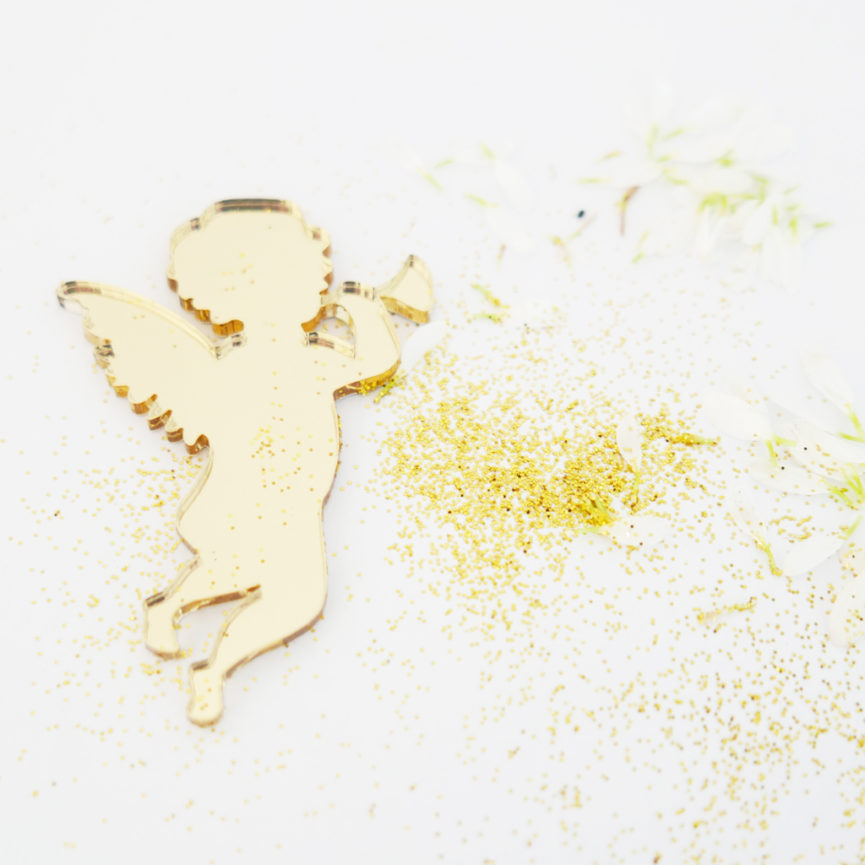 Angelica brooch | BiCA-Good Morning Design