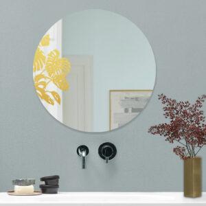 Monstera SPECCHIO TONDO GRANDE | BiCA-Good Morning Design