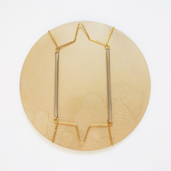 Gold rear side   Mirrors of wonders   BiCA-Good Morning Design