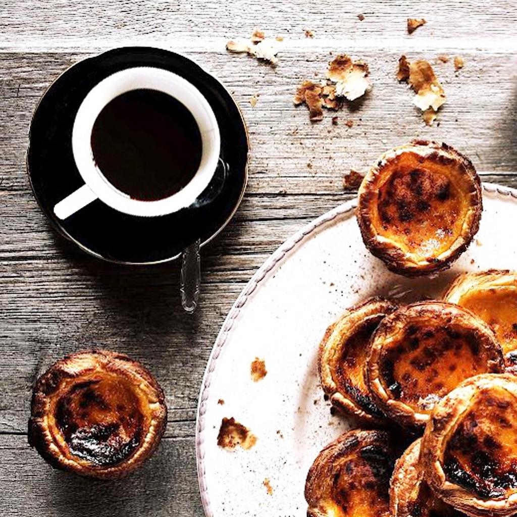 coffee-pasteisdenata | BiCA-Good Morning Design