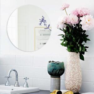 Lonicera Large | Round Mirror | BiCA-Good Morning Design