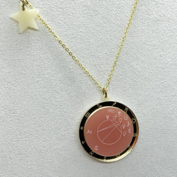 BiCA | Una parola buona per tutti | Ginny | gioielli astrologici | Tema Natale